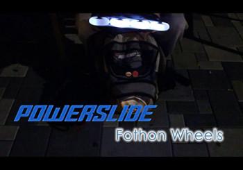 [VIDEO] Ruedas Fothon de Powerslide
